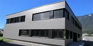 Eternit Dach Reinigen Streichen : fassadenbau bern geb udeh llen ag bern glas aluminium ~ Articles-book.com Haus und Dekorationen