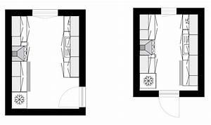 plan de cuisine gratuit logiciel archifacile With plan cuisine en parall le