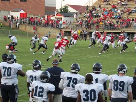 newberry high sports varsity football photoalbum newberry clinton