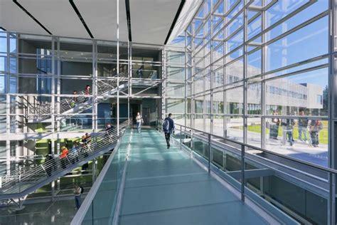 westchester community college gateway center  architect