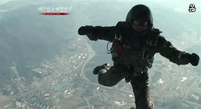Forces Special South Korea Training Korean Defence