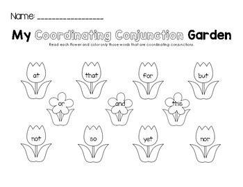 fun   garden worksheet beby
