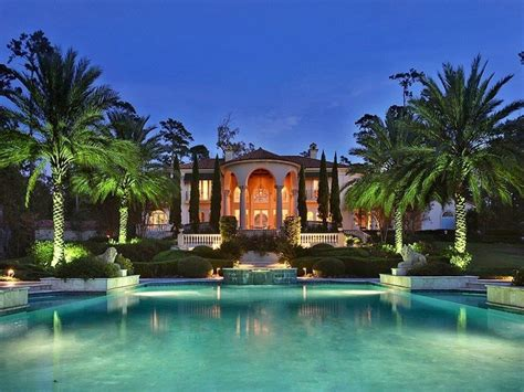 The Most Expensive Homes For Sale In Each Us