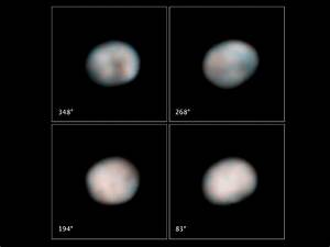 NASA mission to asteroid gets help from Hubble Space ...