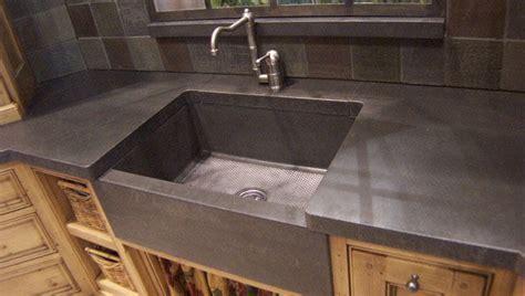 Concrete Farm Sinks, Concrete Kitchen Sinks, Concrete