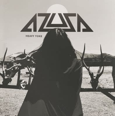 Azusa Featuring Members Of The Dillinger Escape Plan
