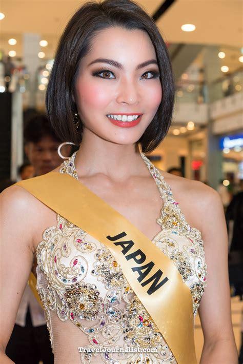 grand international  beauty pageant  bangkok