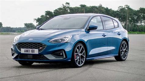 Ford St 2020 Motor Ausstattung by See The 2020 Ford Focus St Do Acceleration Test In New Promo