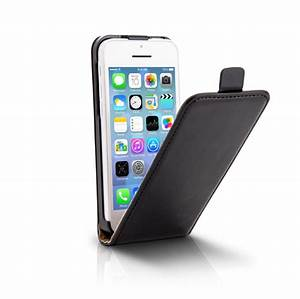 Iphone 5s Schwarz : arktispro iphone 5 5s flipcase schwarz ~ Kayakingforconservation.com Haus und Dekorationen