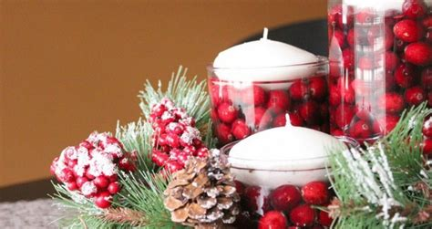 Diy Christmas Decorations For The Living Room