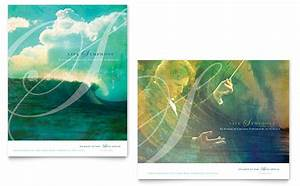 Product Pamphlets Symphony Orchestra Concert Event Poster Template Word