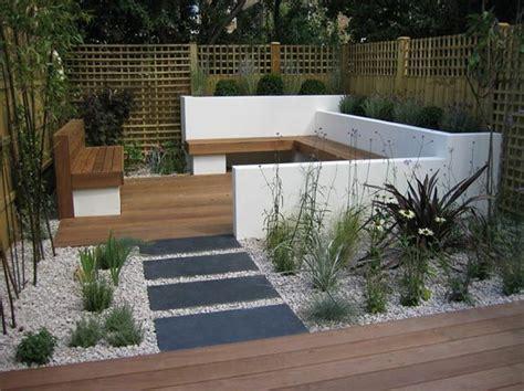 Gartengestaltung Kleine Gärten Modern by 1001 Gartenideen F 252 R Kleine G 228 Rten Tolle Designvorschl 228 Ge