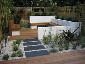 Garten Ideen Modern : garten gestalten modern europeaid ~ Buech-reservation.com Haus und Dekorationen