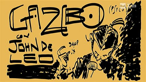 Trasmissione Gazebo De Leo Tv Gt Jdl Torna A Gazebo 3