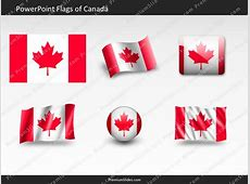 Download Free Canada Flag for PowerPoint PremiumSlidescom