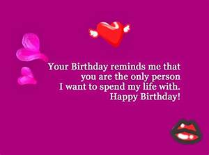 HAPPY BIRTHDAY LOVE QUOTES FOR MY HUSBAND image quotes at ...