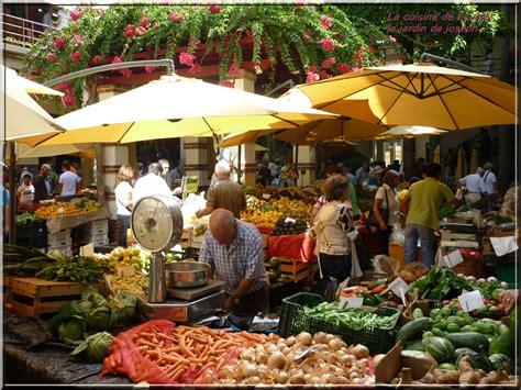 le marché de la cuisine marché fruits et légumes de madère quot la cuisine de louise
