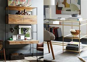 15, Amazing, Desks, For, The, Masculine, Home, Office