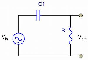 basic analog circuits national instruments With simple rc circuit