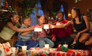 bernie mac christmas family h a fisher homesh a fisher homes