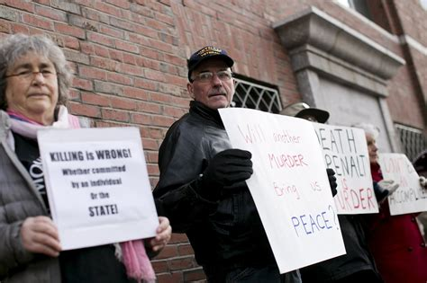 In Boston Bomber Case, Bishops Object to Death Penalty as ...