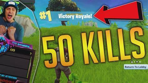 fortnite battle royale kill record jeux educatifs