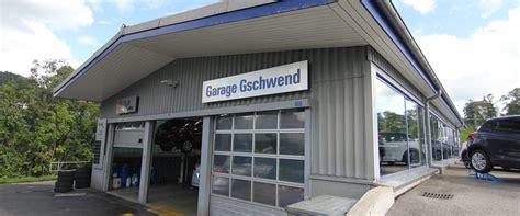 Garage Gschwend Appenzell Gmbh Appenzell Switzerland