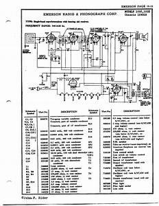 Emerson Radio  U0026 Phonograph Corp  1002