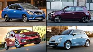 20 Cheapest Cars For Sale In The U S