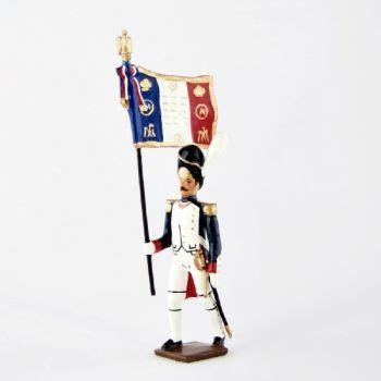 au bureau la garde grenadiers de la garde 1812 soldats de plomb