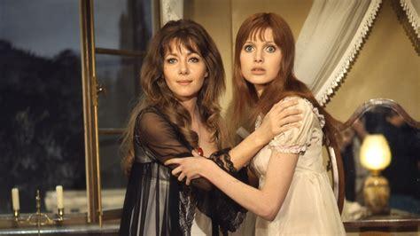 A Short History Of Lesbian Vampires On Screen Bfi