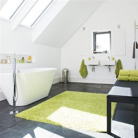 Babyzimmer Gestalten Dachschräge by Wohnideen Kleines Bad