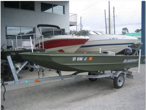 Ebay Boats For Sale Florida by 25 Best Ideas About Jon Boats For Sale On