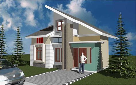 model atap rumah minimalis 1 desain rumah minimalis