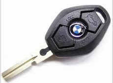 bmw car key old Car Key Replacement