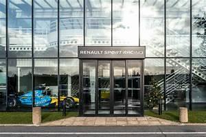 Renault F1 Viry Chatillon : viry ch tillon dans les coulisses de l 39 usine renault sport bondy blog ~ Medecine-chirurgie-esthetiques.com Avis de Voitures