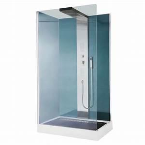 Cabine De Douche Hydromassante : cabine de douche hydromassante welle douche ~ Dailycaller-alerts.com Idées de Décoration