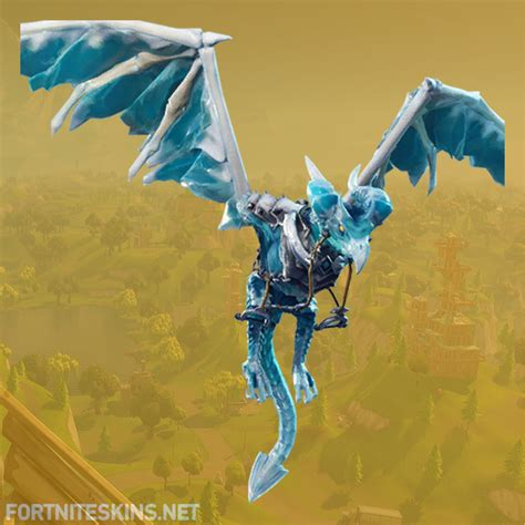 fortnite frostwing gliders fortnite skins