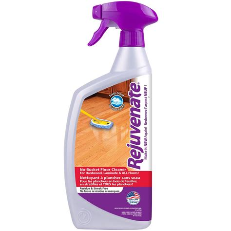 Rejuvenate Floor Cleaner Home Depot by Rejuvenate Floor Cleaner The Home Depot Canada