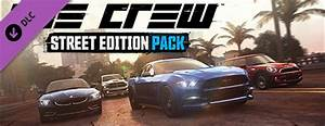 The Crew Street Edition Pack Brings New Cars, Exclusive ...