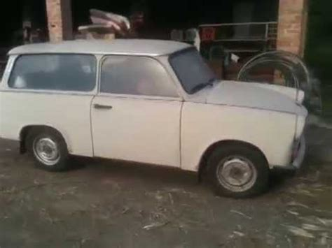 trabant 601 kaufen go trabi go trabant 601 kombi bj 1985 85 000km zu verkaufen