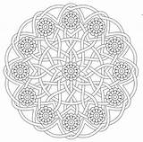 Coloring Mandala Creative Haven Mandalas Groovy Dover Books Drawing Adult Sheets Publications Fiona Picturefeast Visit Cool Celtic sketch template