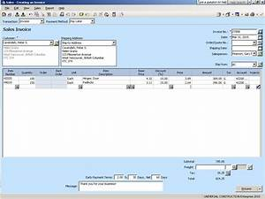 no discount field in crystal reports for quote order With sage line 50 invoice template