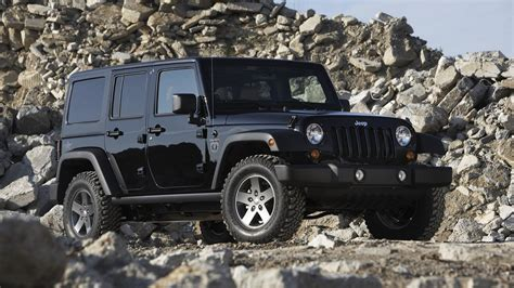 Jeep Wrangler Wallpaper Hd (63+ Images