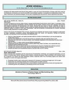 buyer resume With buyer resume
