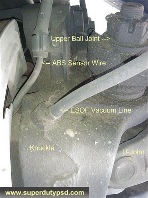 id  vacuum  ford powerstroke diesel forum