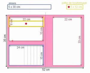 Format Raisin Dimension : souvent sac a faire soi meme patron wa25 montrealeast ~ Melissatoandfro.com Idées de Décoration