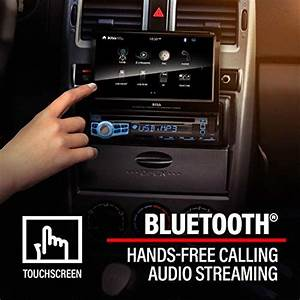 Boss Audio System Bluetooth Connect