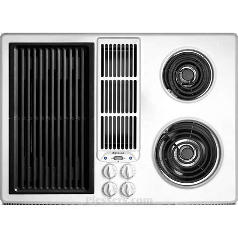jenn air electric cooktop jed8130adb jenn air jed8130adb electric cooktops black