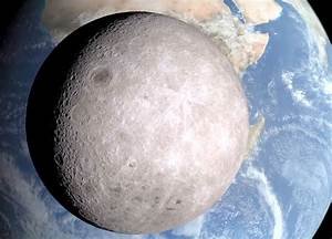 From NASA Moon Phase - Pics about space
